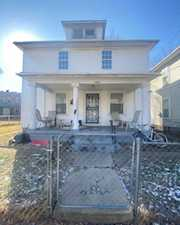 1406 Forest Avenue Middletown, OH 45044