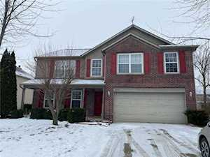 12951 Brookhaven Dr Fishers, IN 46037