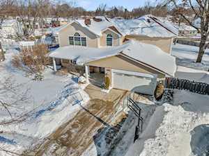 1806 E Wistoria Ct Mount Prospect, IL 60056