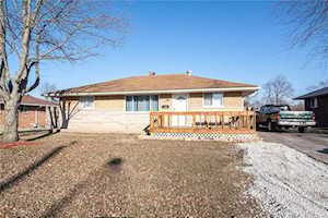 631 S 9th Ave Beech Grove, IN 46107