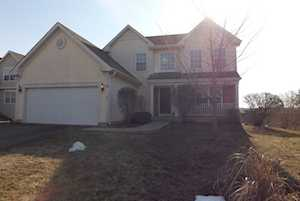9 Winding Canyon Ct Algonquin, IL 60102