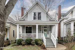 2319 Sycamore Ave Louisville, KY 40206