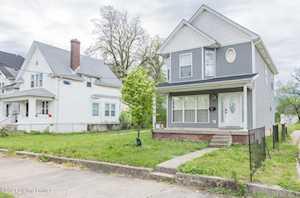 1826 W Jefferson St Louisville, KY 40203