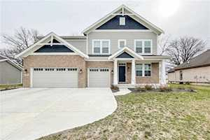 1025 Arthur Ct Greenfield, IN 46140