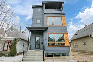 1154 Olive St Indianapolis, IN 46203
