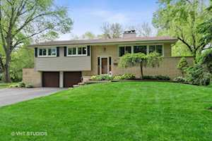 36 Golden Larch Ct Naperville, IL 60540