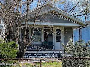 1303 Lillian Ave Louisville, KY 40208