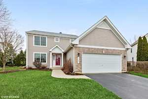 10 Winding Canyon Ct Algonquin, IL 60102