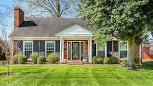 1716 Applewood Ln Louisville, KY 40222