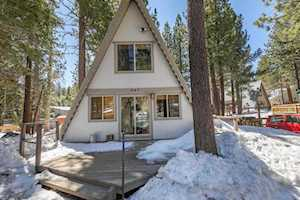 397 Forest Trail Mammoth Lakes, CA 93546