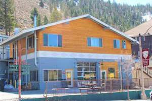 2587 Highway 158 June Lake, CA 93529