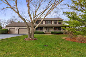 1287 Locust Dr Sleepy Hollow, IL 60118