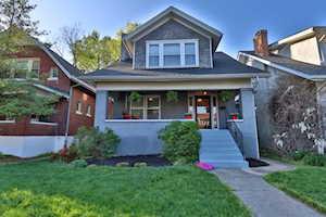 1951 Roanoke Ave Louisville, KY 40205