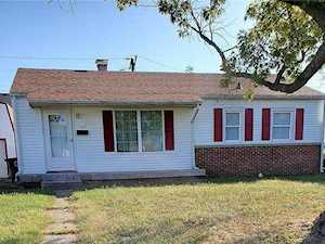 7943 E 49th St Lawrence , IN 46226