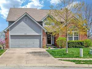 13321 N Carefree Ct Camby, IN 46113
