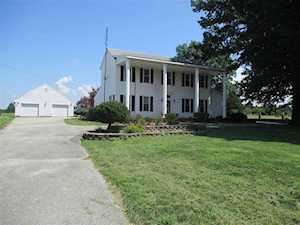 3476 W County Road 50 N Road Rockport, IN 47635