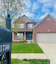 17508 Curry Branch Rd Louisville, KY 40245