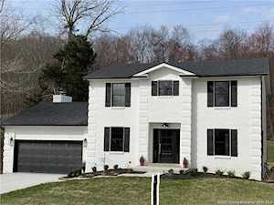 114 Trimingham Rd New Albany, IN 47150