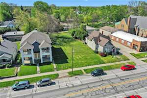 1319-1327 Prospect St Indianapolis, IN 46203