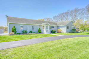511 E Armstrong Road Leesburg, IN 46538