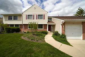 132 Morningside Ln W #132 Buffalo Grove, IL 60089