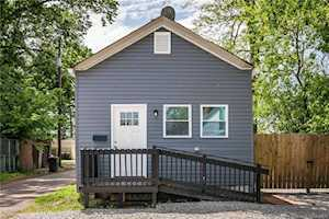 417 E 18th New Albany, IN 47150