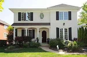 1255 Ridgewood Dr Highland Park, IL 60035