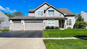 Address Withheld Carpentersville, IL 60110