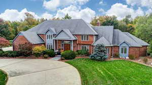 2341 S Paxton Drive Warsaw, IN 46580