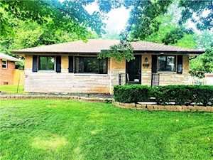 721 S 4th Ave Beech Grove, IN 46107