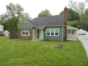2954 N Centennial St Indianapolis, IN 46222