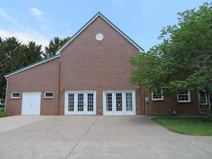 67689 County Road 23 New Paris, IN 46553