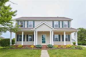 6451 Daisy Hill Court Camby, IN 46113