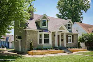 4224 Briarwood Rd Louisville, KY 40207