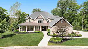53297 Summer Breeze Drive South Bend, IN 46637