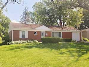 953 W Clinton St Danville, IN 46122