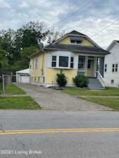 812 Bluegrass Ave Louisville, KY 40215