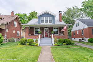 3809 Grandview Ave Louisville, KY 40207