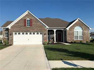 15062 Thoroughbred Dr Fishers, IN 46040