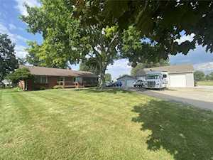7814 E County Road 200  N Avon, IN 46123