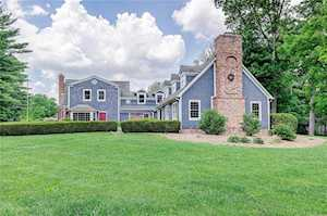 9504 Moore Rd Zionsville, IN 46077