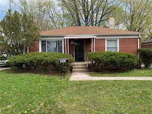 3631 N Riley Ave Indianapolis, IN 46218