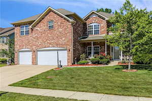 11118 Timberview Dr Fishers, IN 46037
