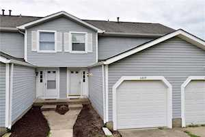 6849 N Cross Key Dr Indianapolis, IN 46268