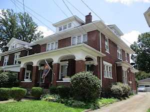 316 W Lexington Danville, KY 40422