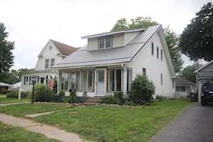 307 S Water Street South Whitley, IN 46787