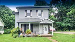 436-436 1/2 W Main St Greenwood, IN 46142