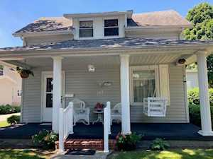 107 N Maple Street South Whitley, IN 46787