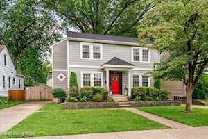 4024 Hycliffe Ave Louisville, KY 40207