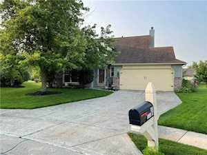 6118 Amber Ct Lawrence , IN 46236
